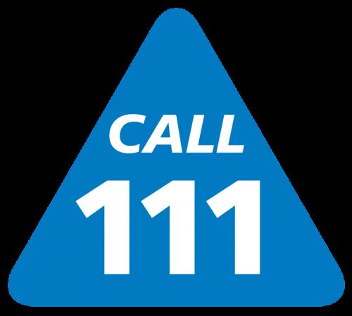 Call NHS111