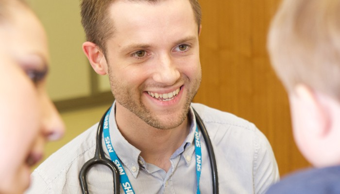 Bristol Drugs Project (BDP) Health Care & Advice Nurse