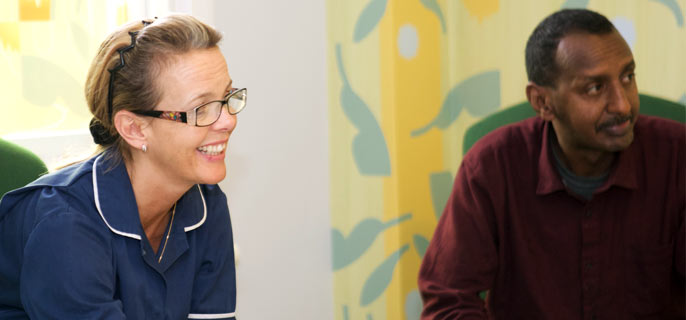 Nurse and Paramedic Vacancies (Overnight) – SevernSide Integrated Urgent Care