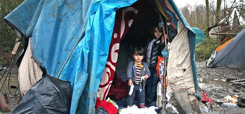 BrisDoc – Calais Refugee Support Team