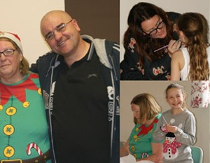 BrisDoc Children's Christmas Party