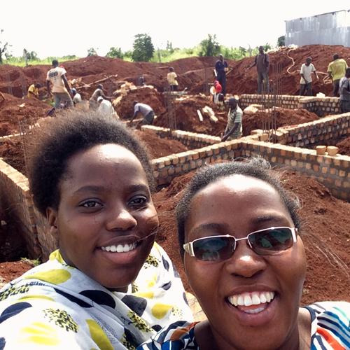 Wellsprings Uganda