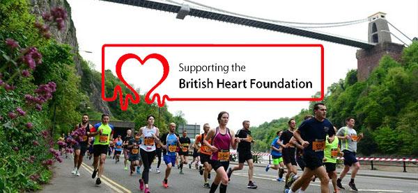 BrisDoc's Acute GP Team Supporting the British Heart Foundation