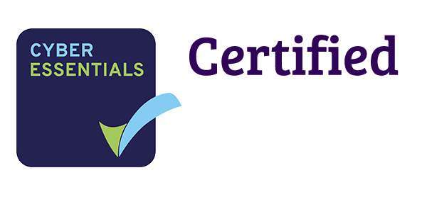 BrisDoc are Cyber Essentials Certified
