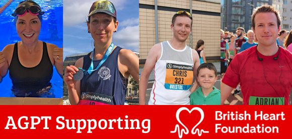 Going the extra mile in memory of David Farrar