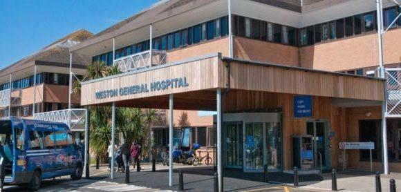 Weston General Hospital Covid 19 Outbreak