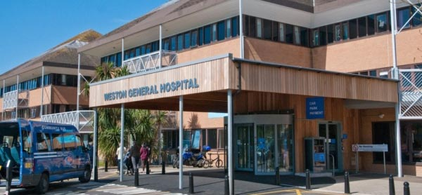 Weston General Hospital Covid 19 Outbreak