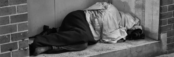 Homeless Health drug rehabilitation programme sees a spike during the covid pandemic