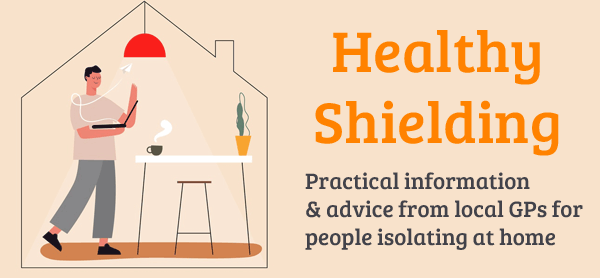 Healthy shielding